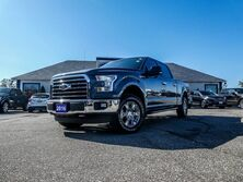Ford F-150 XLT- 5.0L- 4X4- BLUETOOTH- BACKUP CAMERA 2016