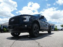 Ford F-150 XLT- RTX RIMS- FENDER FLAIRS- NAVIGATION- REMOTE START 2016