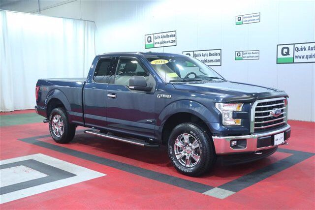 2016 Ford F-150 XLT 4WD Quincy MA