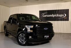 2016_Ford_F-150_XLT_ Dallas TX