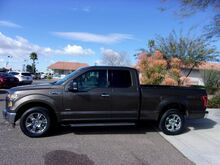2016_Ford_F-150_XLT_ Apache Junction AZ
