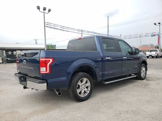 2016 Ford F-150 XLT Beeville TX