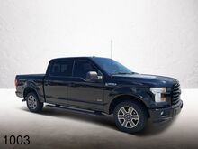 2016_Ford_F-150_XLT_ Belleview FL
