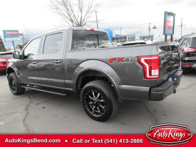 2016 Ford F-150 XLT Bend OR