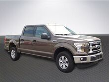 2016_Ford_F-150_XLT_ Trussville AL