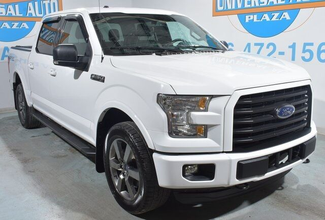2016 Ford F-150 XLT Blue Springs MO