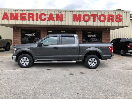 2016 Ford F-150 XLT Brownsville TN