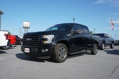 2016_Ford_F-150_XLT_ Brownsville TX