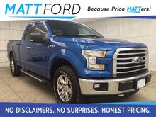2016_Ford_F-150_XLT_ Kansas City MO