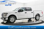 2016 Ford F-150 XLT CREW CAB FL TRUCK ECOBOOST LOW MILES CAMERA