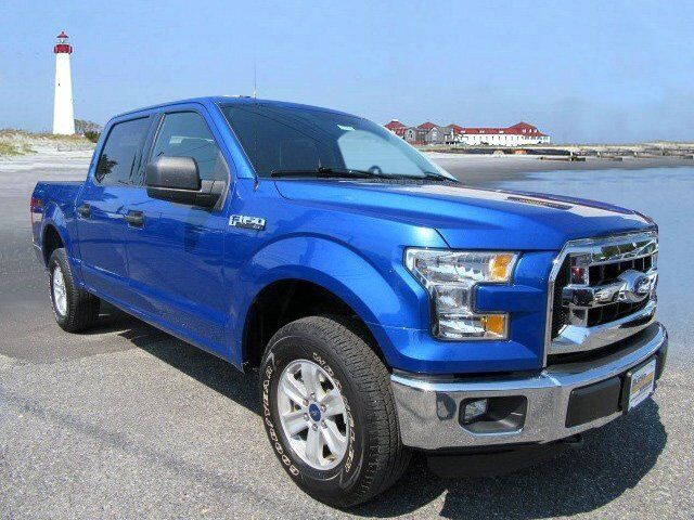 2016 Ford F-150 XLT South Jersey NJ