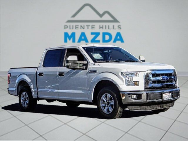 2016 Ford F-150 XLT City of Industry CA