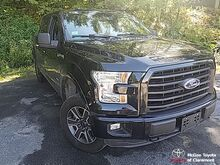 2016_Ford_F-150_XLT_ Claremont NH