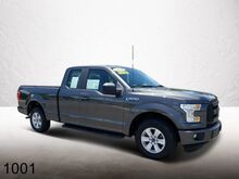 2016_Ford_F-150_XLT_ Clermont FL