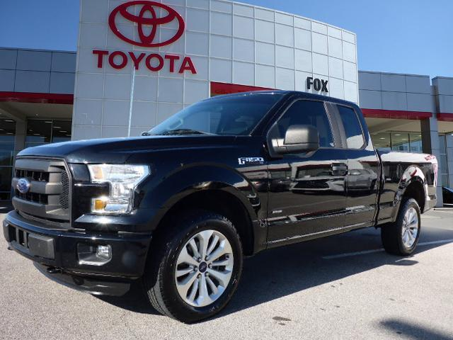 2016 Ford F-150 XLT Clinton TN
