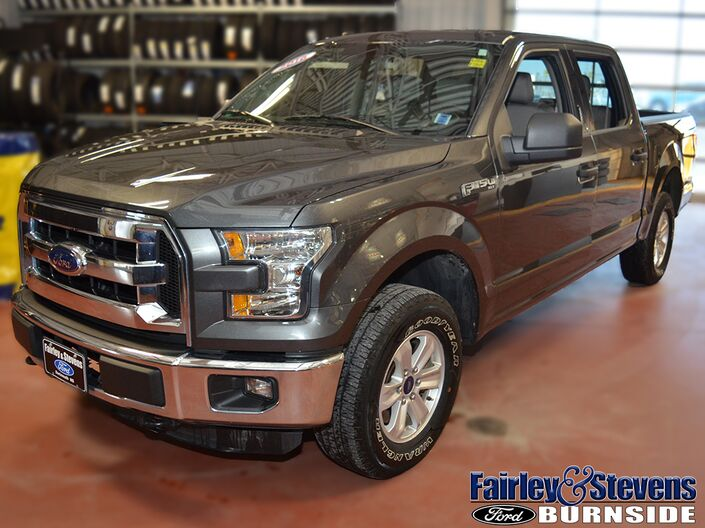 2016 Ford F-150 XLT Dartmouth NS