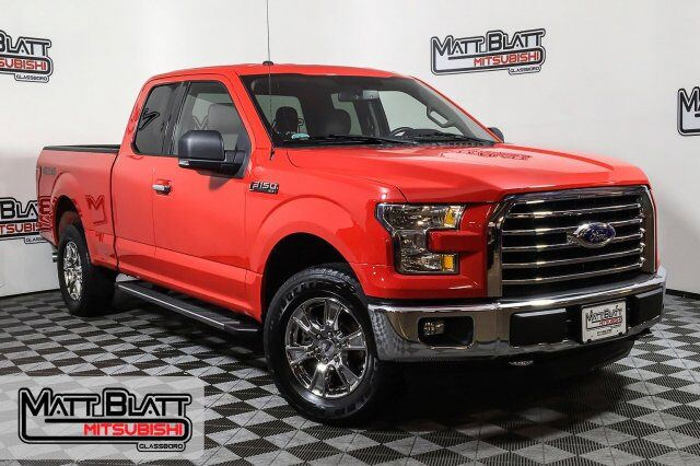 2016 Ford F-150 XLT Egg Harbor Township NJ