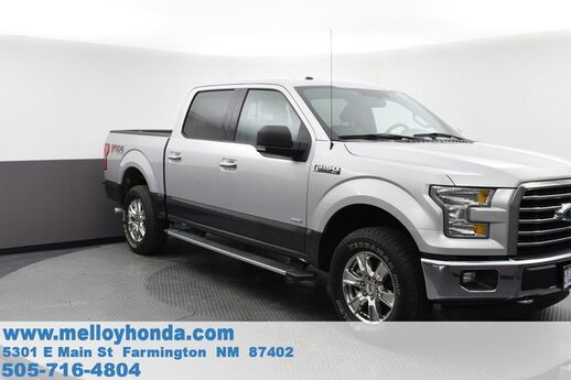 2016 Ford F-150 XLT Farmington NM