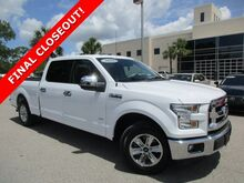 2016_Ford_F-150_XLT_ Fort Myers FL