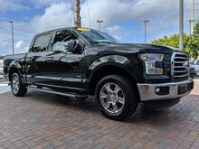 2016_Ford_F-150_XLT_ Fort Pierce FL