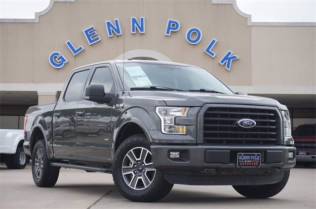 2016 Ford F-150 XLT Gainesville TX