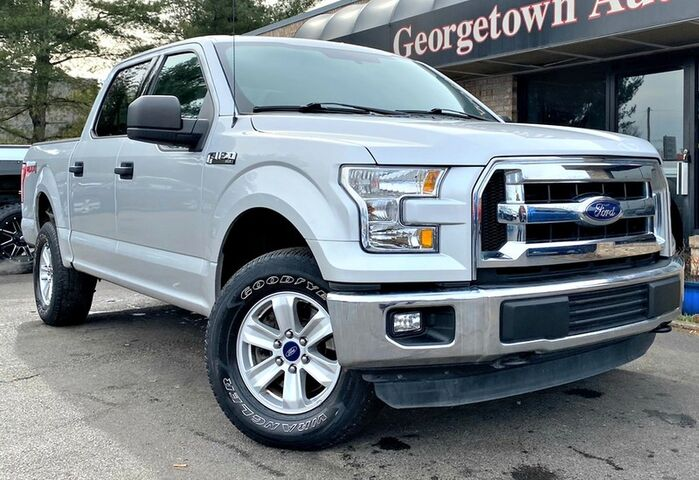 2016 Ford F-150 XLT Georgetown KY