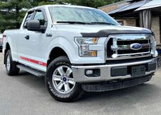 2016_Ford_F-150_XLT_ Georgetown KY