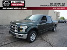 2016_Ford_F-150_XLT_ Glendale Heights IL