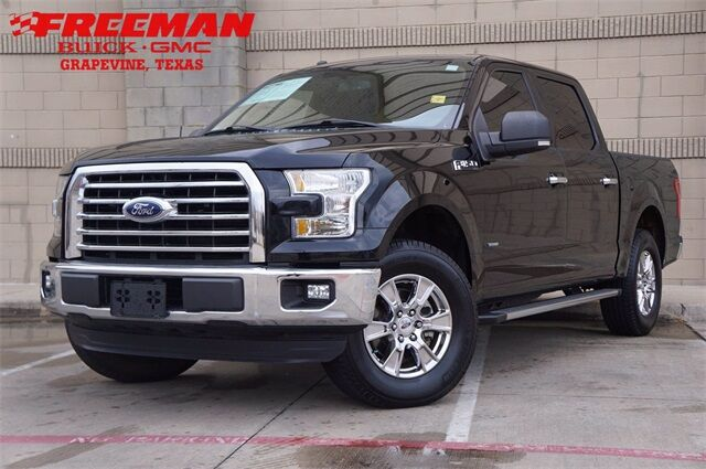 2016 Ford F-150 XLT Grapevine TX