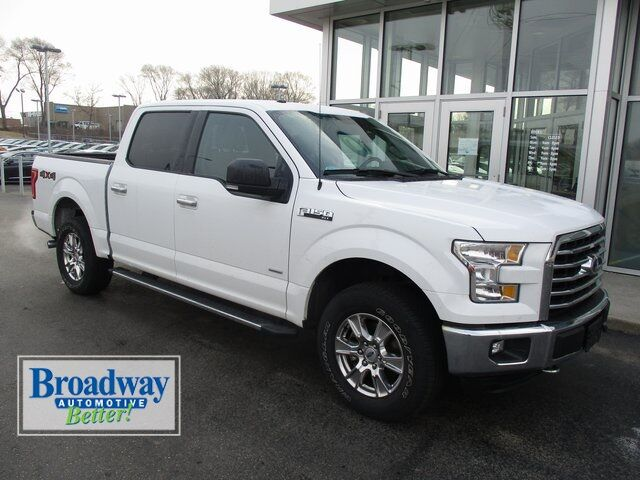 2016 Ford F-150 XLT Green Bay WI