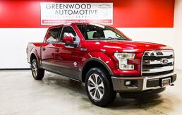 2016_Ford_F-150_XLT_ Greenwood Village CO
