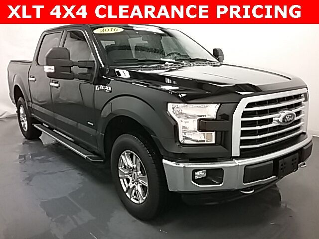 2016 Ford F-150 XLT Holland MI
