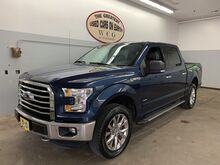 2016_Ford_F-150_XLT_ Holliston MA