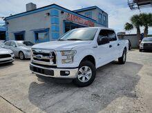 2016_Ford_F-150_XLT_ Jacksonville FL