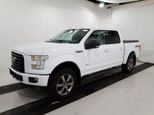 2016_Ford_F-150_XLT_ Lewisville TX