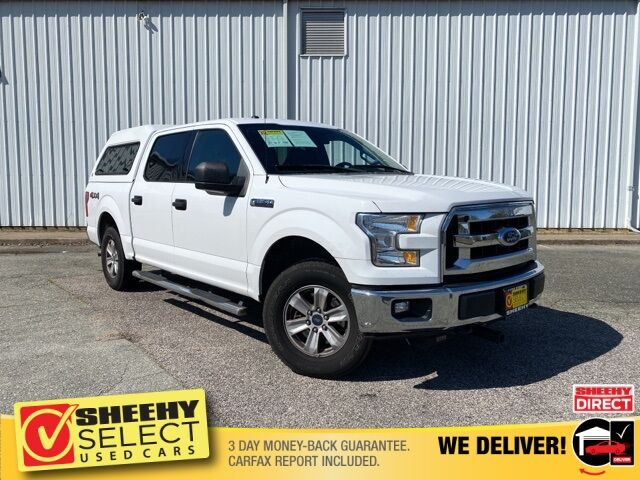 2016 Ford F-150 XLT Richmond VA