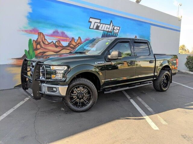 2016 Ford F-150 XLT Apache Junction AZ