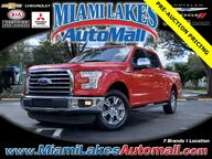 2016 Ford F-150 XLT Miami Lakes FL