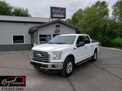 2016_Ford_F-150_XLT_ Middlebury IN