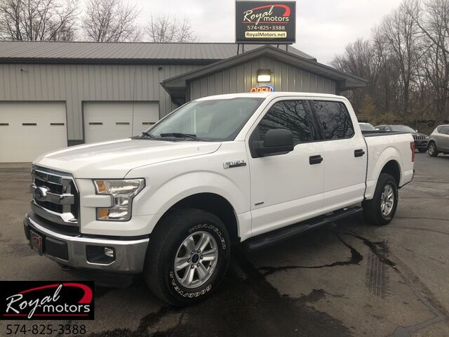2016 Ford F-150 XLT Middlebury IN
