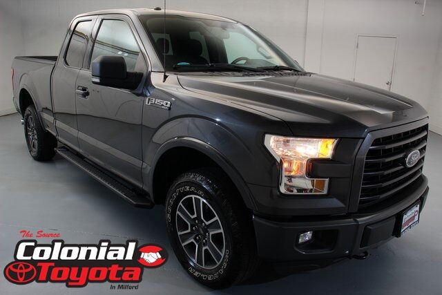 2016 Ford F-150 XLT Milford CT