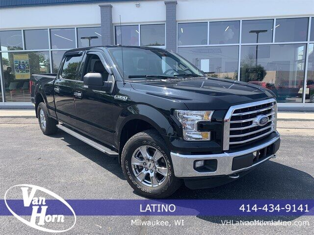 2016 Ford F-150 XLT Milwaukee WI