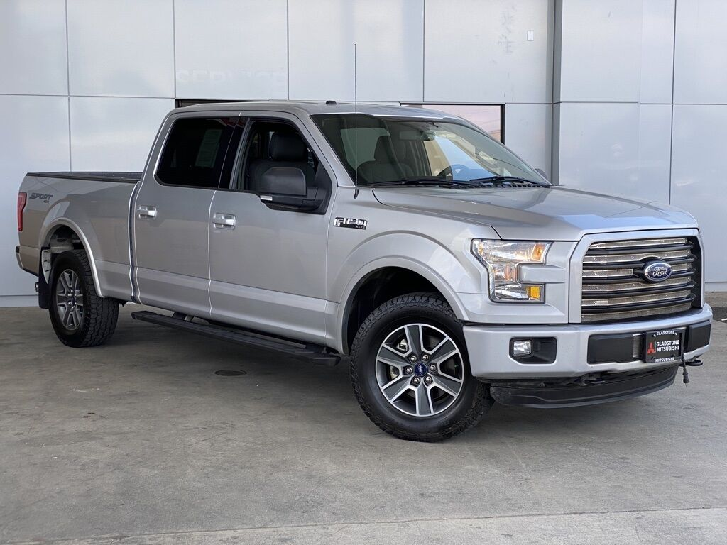 2016 Ford F-150 XLT Milwaukie OR