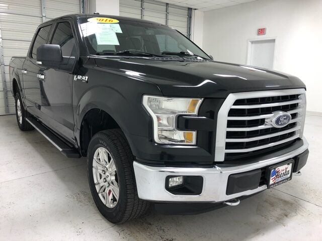 2016 Ford F-150 XLT Mission TX