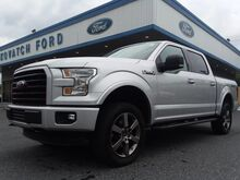 2016_Ford_F-150_XLT_ Nesquehoning PA