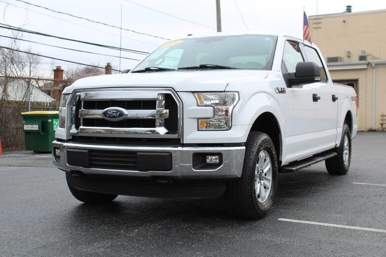2016 Ford F-150 XLT New Castle DE