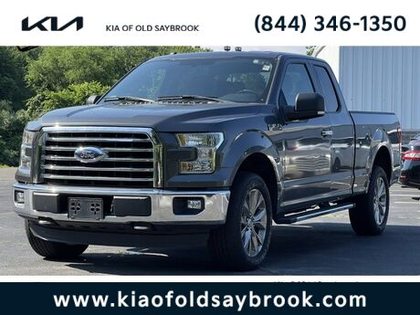 2016 Ford F-150 XLT Old Saybrook CT