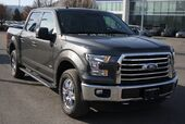2016 Ford F-150 XLT One owner, No accident