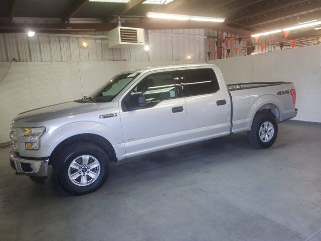 2016 Ford F-150 XLT Oroville CA
