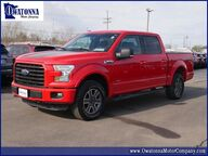 2016 Ford F-150 XLT Owatonna MN